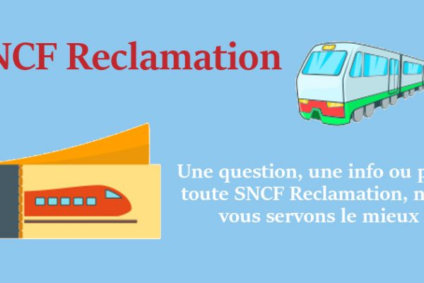 SNCF Reclamation